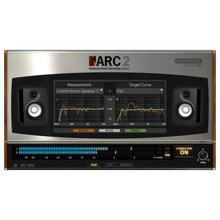 Arc System Correction Plug-In
