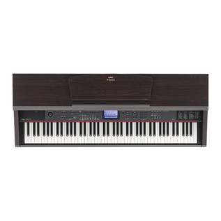 Yamaha Arius YDPV240 Digital Piano, Dark Rosewood
