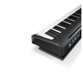 Kawai ES 100 Digital Stage Piano, Black
