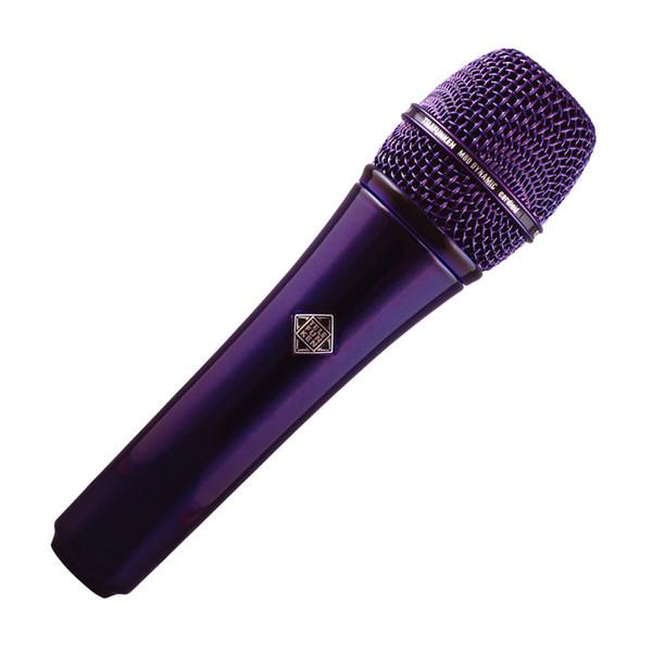 Telefunken M80 Purple