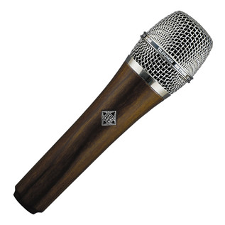 Telefunken M80 Cherry Wood
