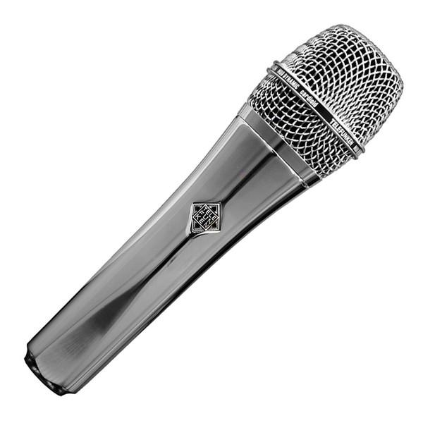Telefunken M80 Dynamic Microphone, Oak | Gear4music