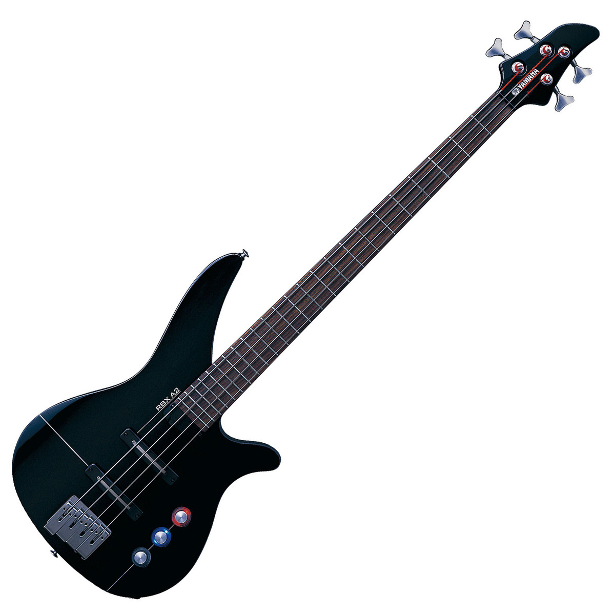 Yamaha Rbx A Bass