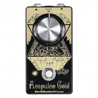 EarthQuaker Devices Acapulco Gold Distortion