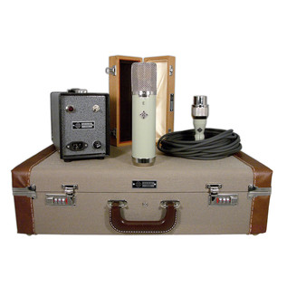 Telefunken Complete Pack
