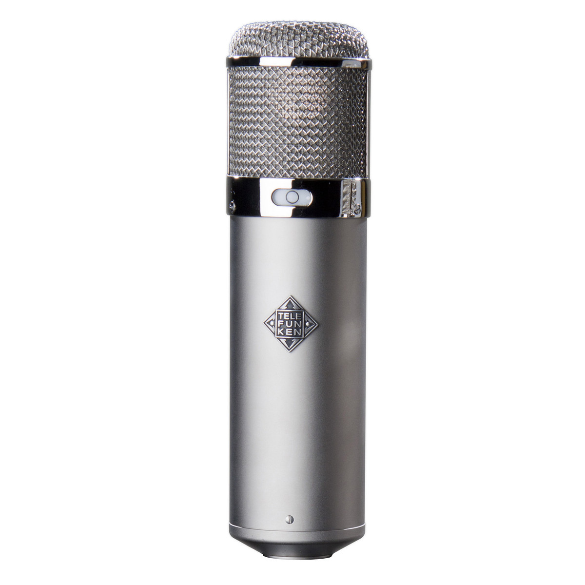 Telefunken U47 Large Diaphragm Condenser Microphone at ...