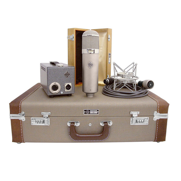 Telefunken U47 Full Pack