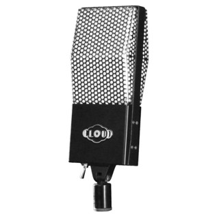 Cloud 44-A Active Ribbon Microphone Main Image