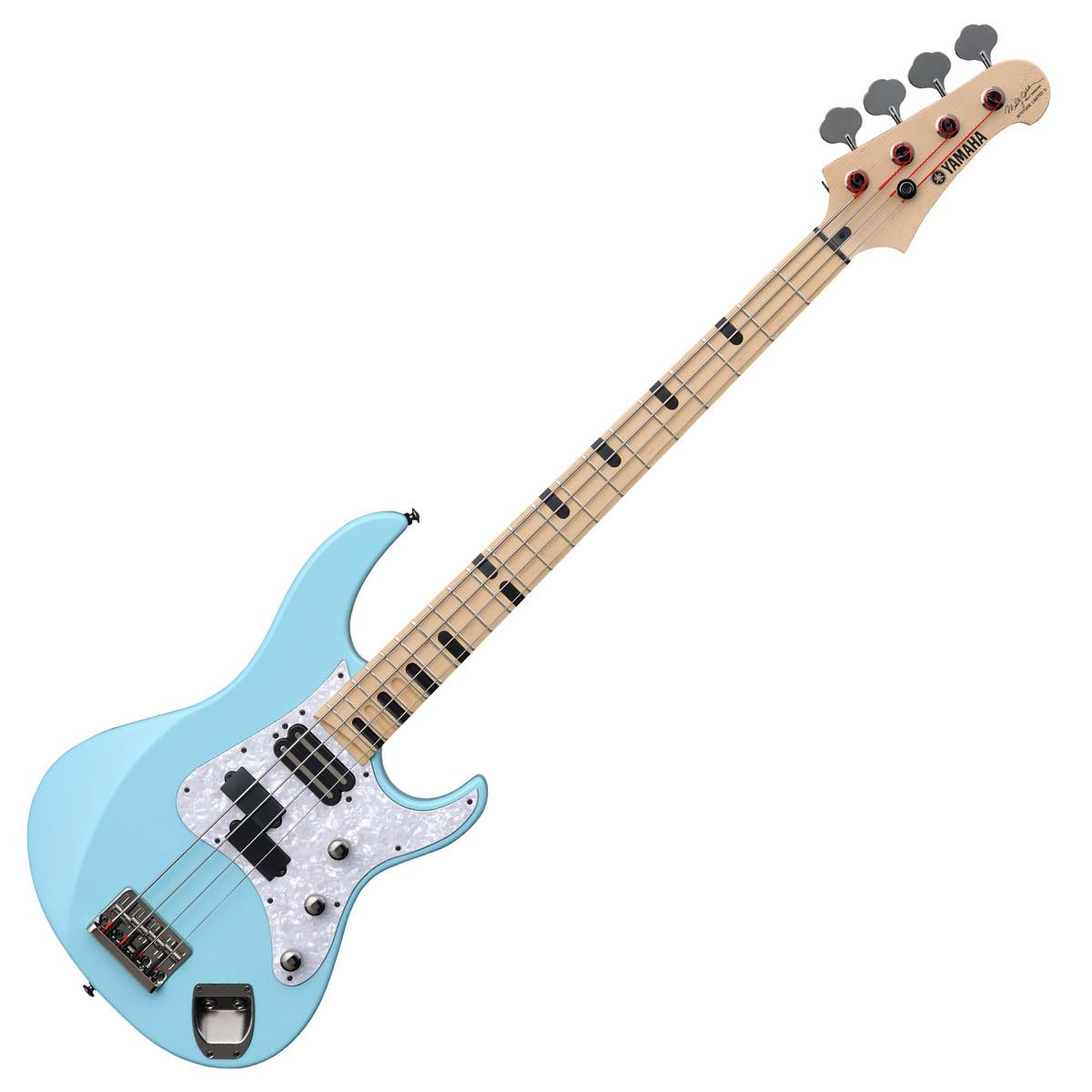 Yamaha Attitude Bass Price