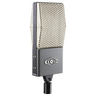 Cloud JRS-34-P Passive Ribbon Mic Main Image