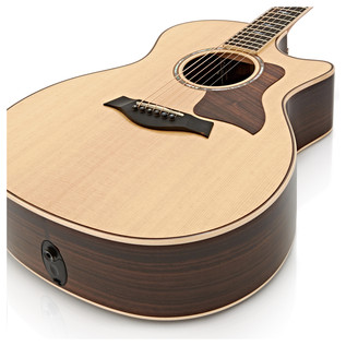 Taylor 814ce Grand Auditorium Electro-Acoustic with Cutaway