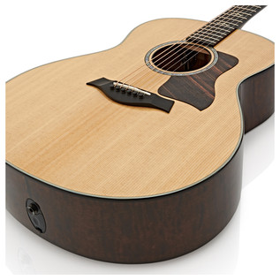 Taylor Redesigned 618e Grand Orchestra Electro-Acoustic Guitar