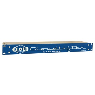 Cloud Cloudlifter CL-4 Mic Activator Front