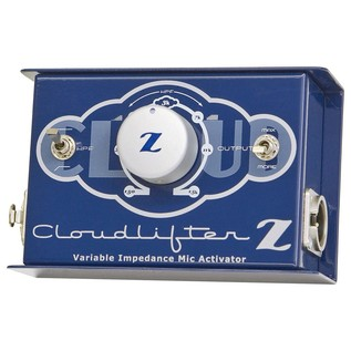 Cloud Cloudlifter Z Variable Impedance Mic Activator Main Image