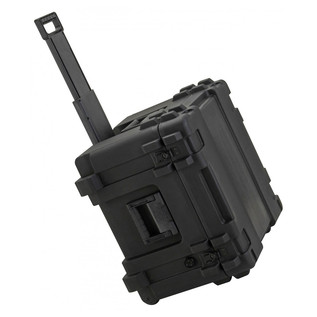 SKB R Series 1919-14 Waterproof Utility Case (With Cubed Foam) - Angled Handle