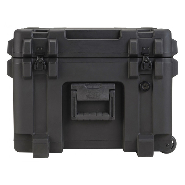 SKB R Series 1919-14 Waterproof Utility Case (With Cubed Foam) - Front Closed
