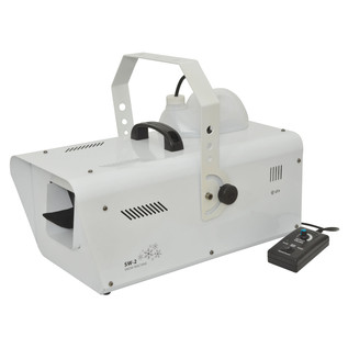 QTX SW-2 Snow Machine