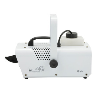 QTX SW 1 Snow Machine