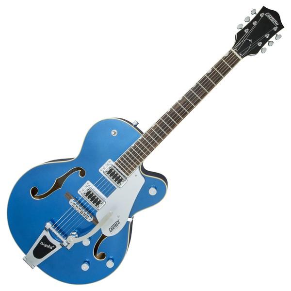 Gretsch G5420T 2016 Electromatic Hollow Body Guitar, Fairlane Blue