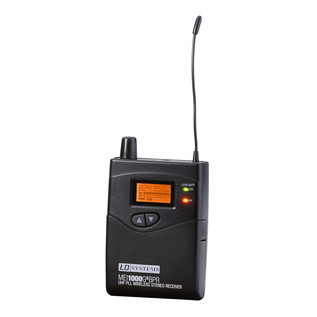 LD Systems Receiver