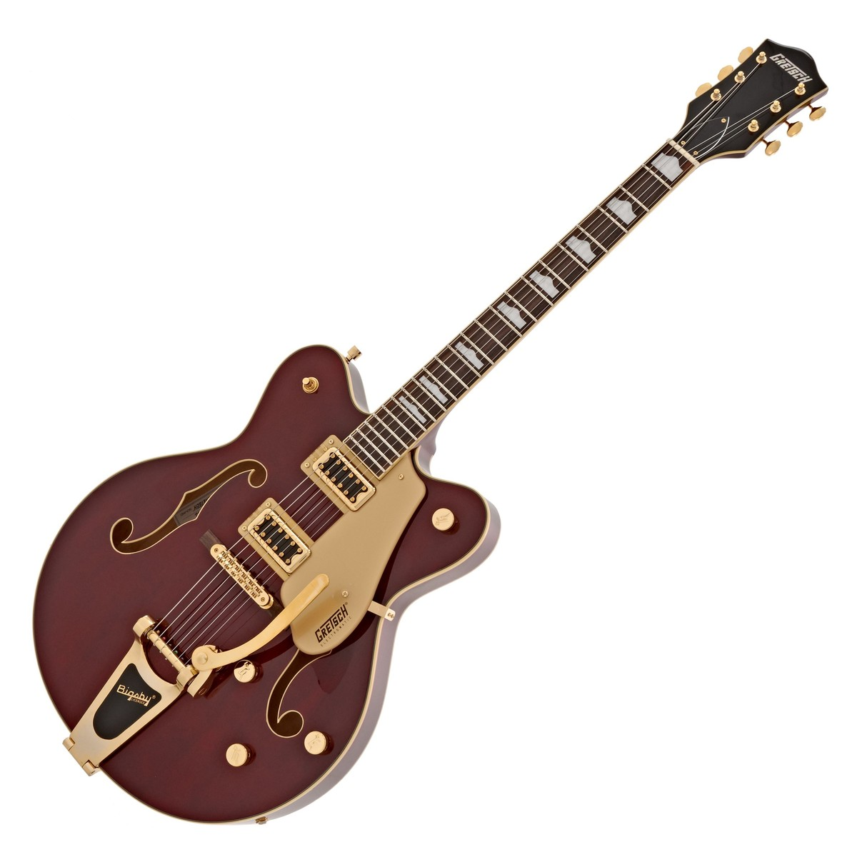 Gretsch G5422tg Electromatic Hollow Body Guitar Walnut