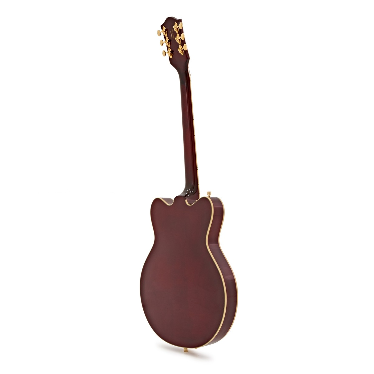 gretsch g5422tg electromatic hollow body guitar walnut stain at gear4music. Black Bedroom Furniture Sets. Home Design Ideas