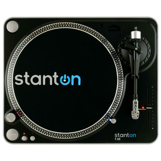 Stanton T.52 Belt-Drive Analog Turntable