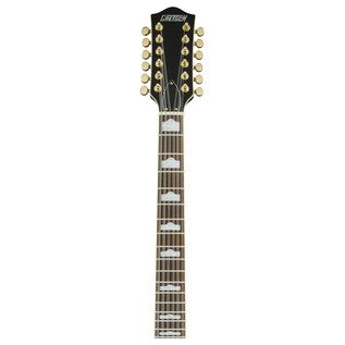 Gretsch G5422G-12 2016 Electromatic Hollow Body 12 String, Black