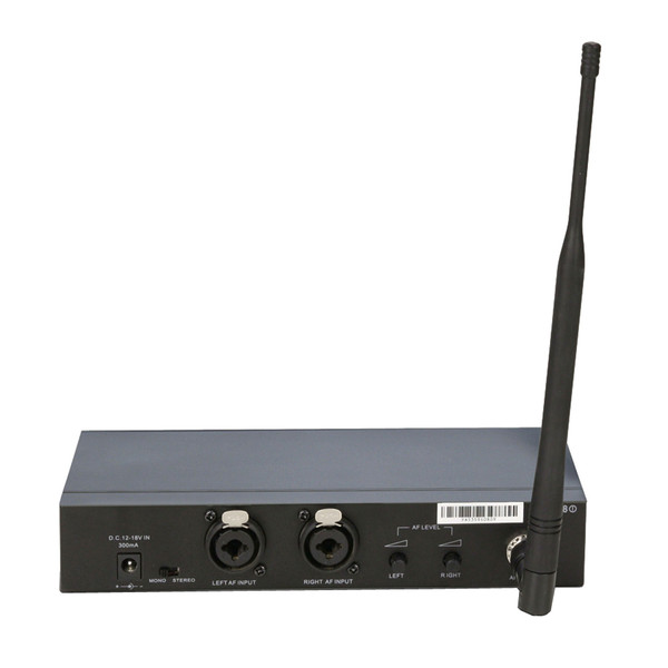 LD Systems MEI 100 G2 Back