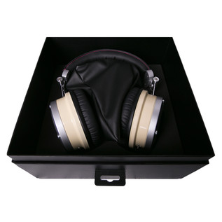 Avantone Pro MP1 Mixphones Headphones with Case