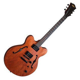 Hofner Mahogany Verythin Guitar