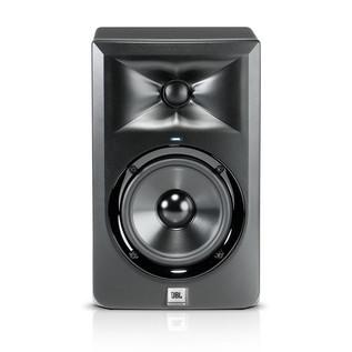 JBL LSR305 Two Way Active Studio Monitor (Single)