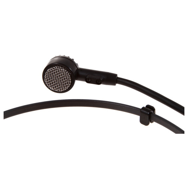Audio Technica PRO8HEX Hypercardioid Dynamic Headset Microphone