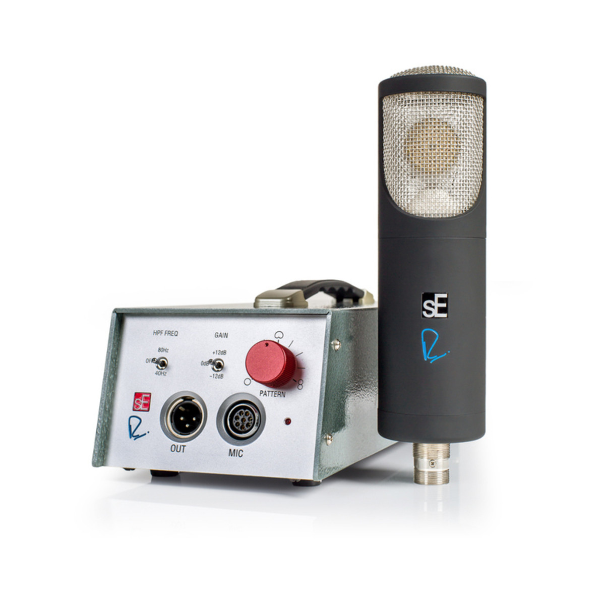 sE Electronics sE 4400A Studio Condenser Mic | Gear4music