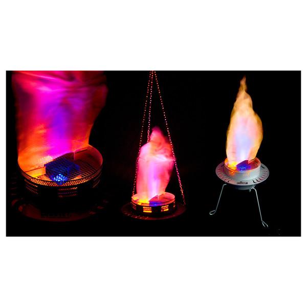 Bob LED Flame Effect Light