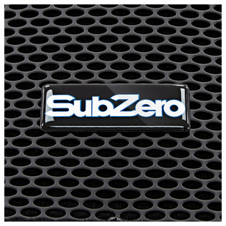 "SubZero 350W 12"" Active PA Speaker"