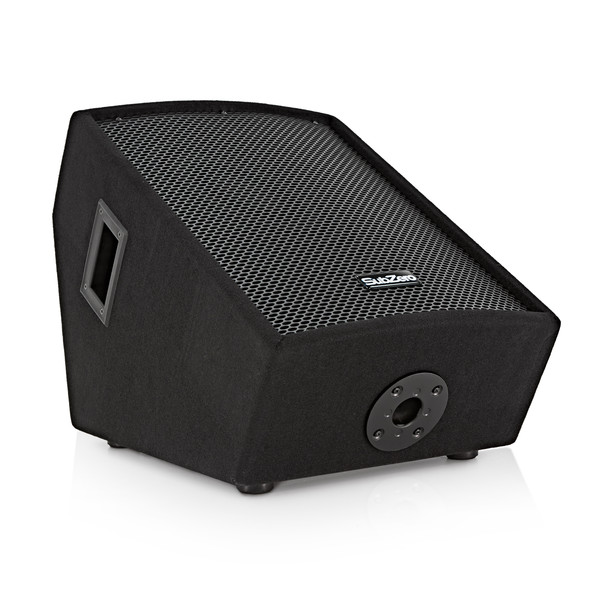 "SubZero 350w 12"" Active Floor Monitor by Gear4music"