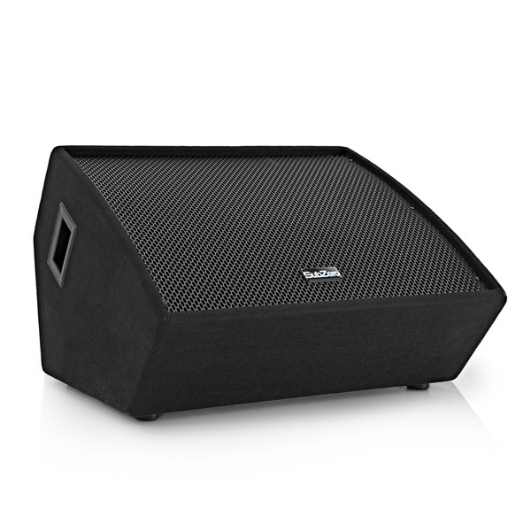 "SubZero 400w 15"" Active Floor Monitor"