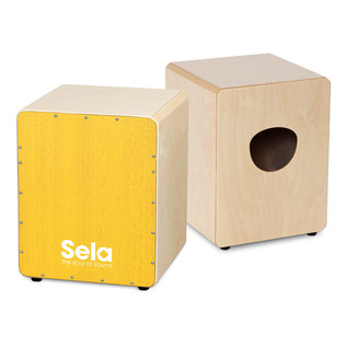 Sela Varios Mini Front and Back