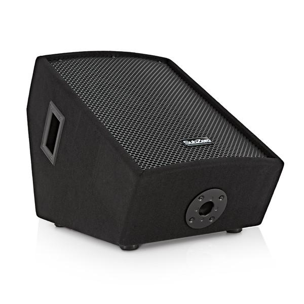 "SubZero 400w 12"" Passive Floor Monitor"