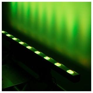 Chauvet COLORband HEX 9 IRC Strip Light