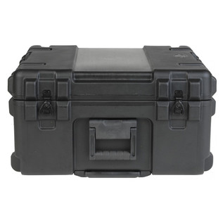 SKB R Series 2222-12 Waterproof Case (Empty) - Front Closed