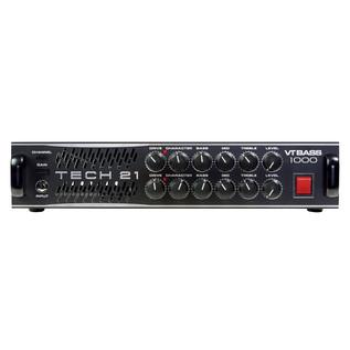 Tech 21 VT 1000 Bass Amp Head