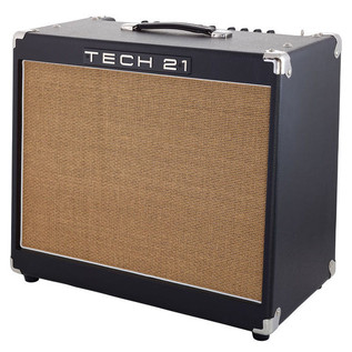 Tech 21 Trademark 60/112 Guitar Amp
