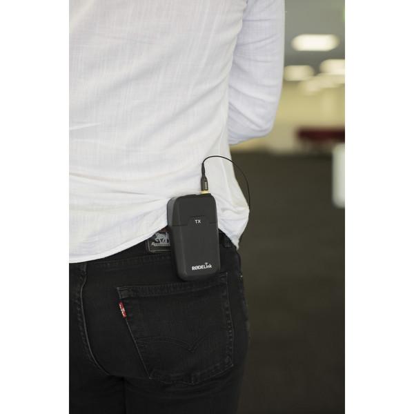 Rode RODELink Wireless System, Filmmaker Kit