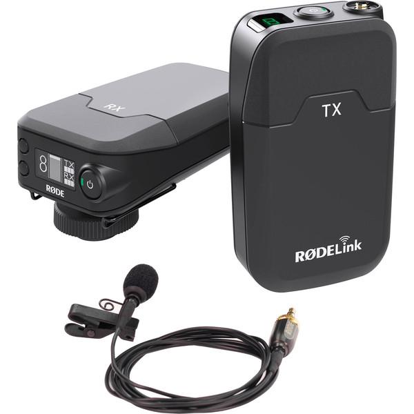 Rode RODELink Wireless System Filmmaker Kit
