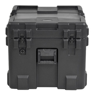 SKB R Series 2222-20 Waterproof Case (With Cubed Foam) - Front Closed