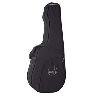 Seagull S6 Original QI Electro Acoustic Guitar, Natural w/ TRIC Case
