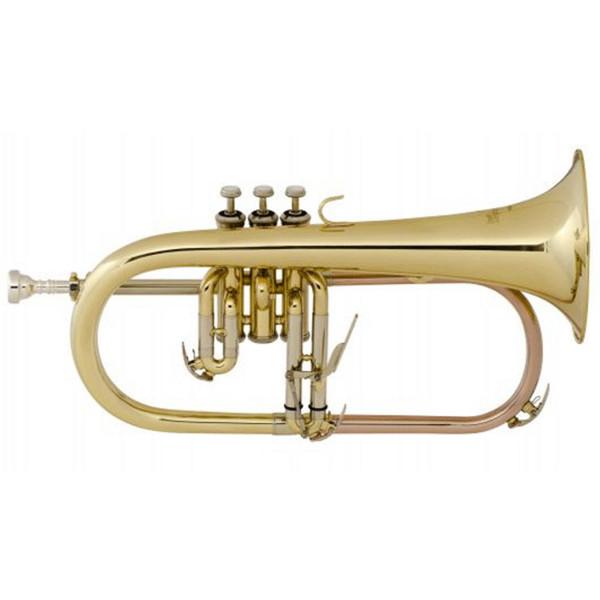 Bach Aristocrat Bb Flugel Horn