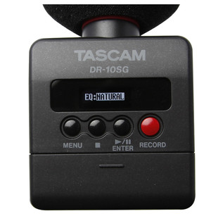 Tascam Recording Buttons